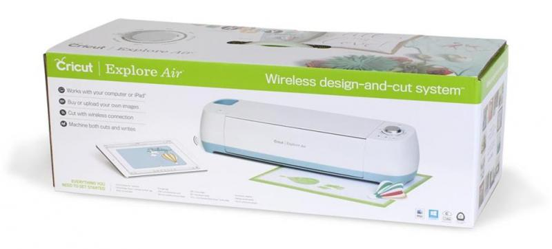 Cricut Explore Air V1